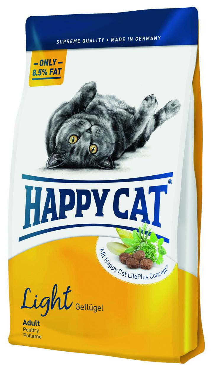 Happy Cat Light