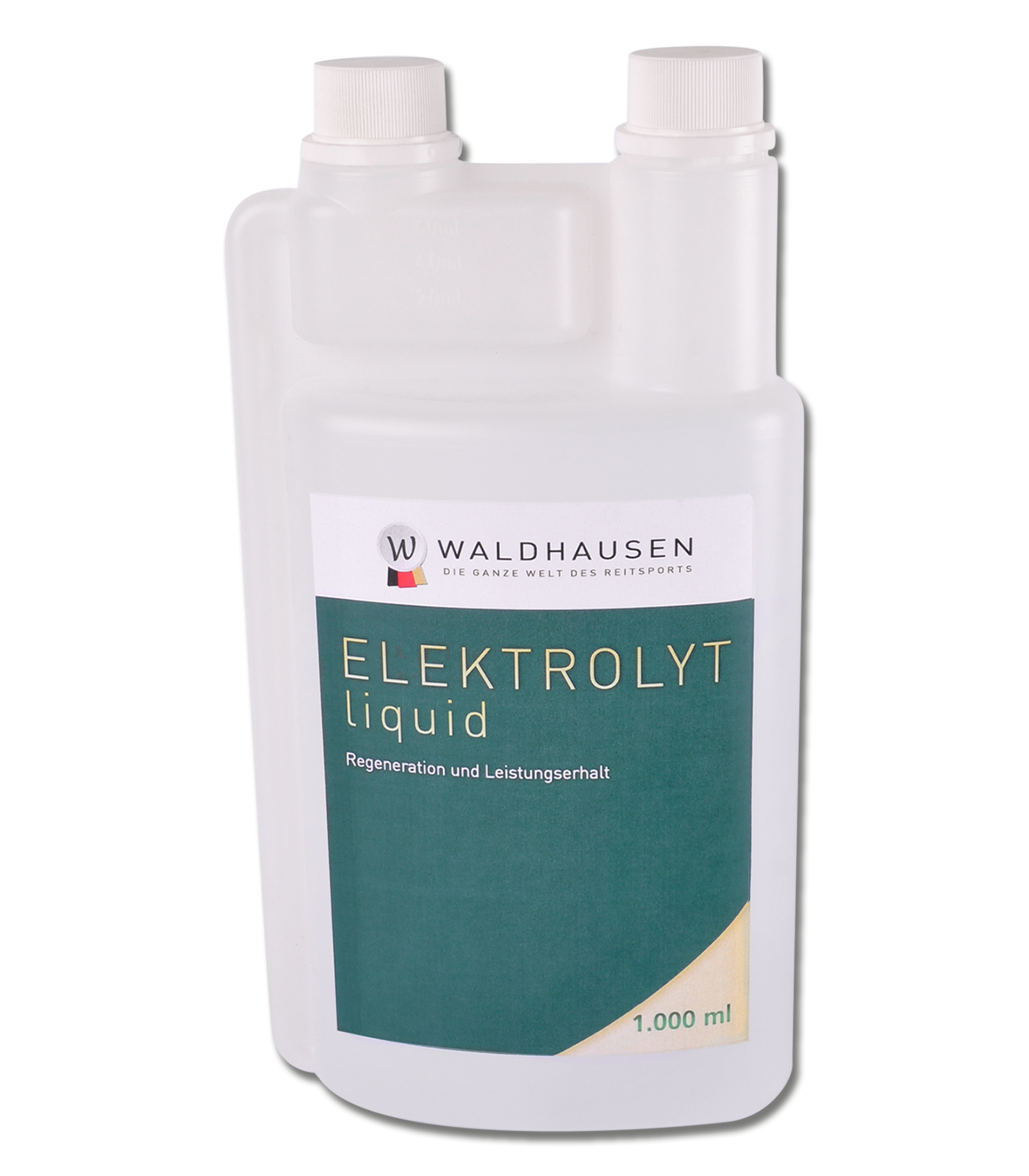 Elektrolyt, liquid, 1 ltr