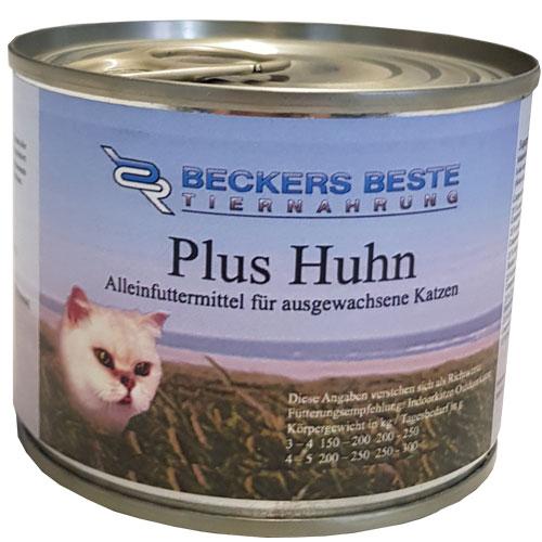 Beckers Beste Plus Huhn 200 g